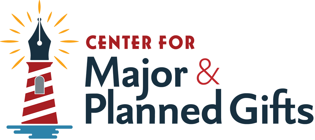 Center for Major and Planned Gifts