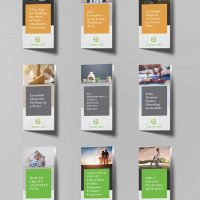 Complete Collection 10 Brochures