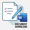 Planned Giving Document Download